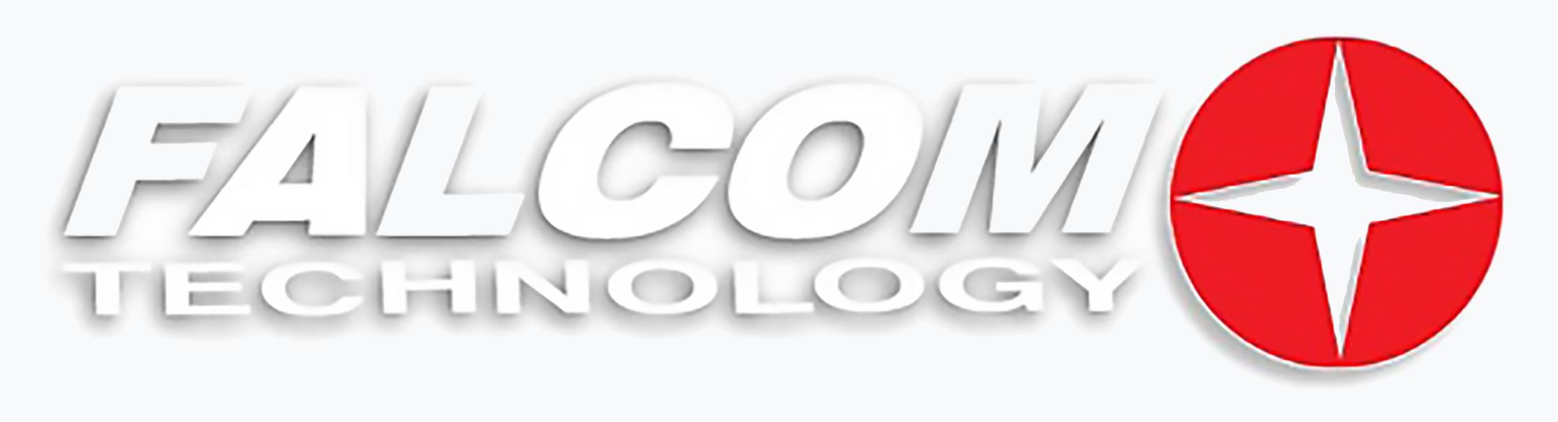 Logo Falcom Revisi